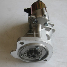 auto parts for NISSAN ZD30 12V 2.8KW CW 9-T auto starter