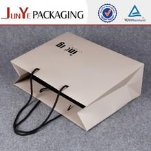 Hot sale luxury logo printed glossy UV eco friendly custom bulk reusable folding name brand shopping bags