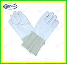 Mutual win Clear aim and principle eternity gloves welding glove good in International market