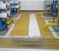 FRP GRP reinforced plastic fiberglass grilling