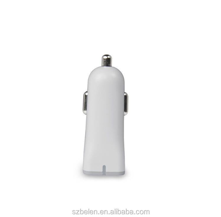 qc 2.0 car charger with light-4