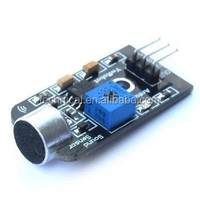 Voice Sensor Sound sensor Module Micphone Sound Detection sensor