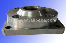 CNC Machining Grass Cutting Machine Parts
