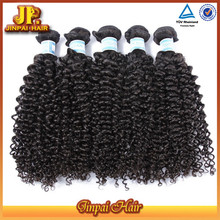 JP Top Quality Hot Sale Good Supply Wholesale Indian Hair In India