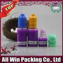 10ml pet engine oil plastic bottle plastic dropper bottle clear bottle manufacture