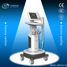 2015 DMH Manufacturer hifu machine for sale, hifu wrinkle removal, hifu machine portable available