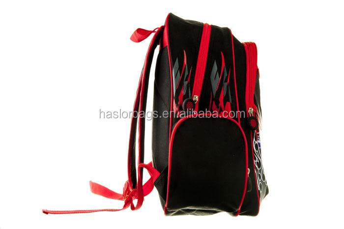 2014 nouveau design sac d'école pour enfants