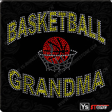 2014 new design iron on letters iron on transfers wholesale basketball
