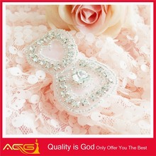 Whoelsae high quality rhinestone applique pretty bling bling cheap pantech crystal case