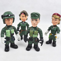 plastic toy soldiers/plastic toy soldiers sets/model solider