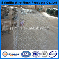 stone cage nets used mountain rockface net-suspended spray
