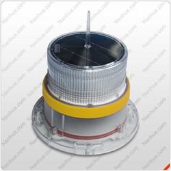 ML201A solar gps navigation marine type light