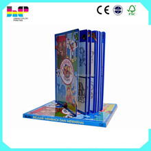 wholesale children story english book for beginners Chinese printing house