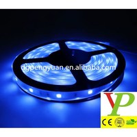 Best sell super bright 3528 led strip light emitting blue