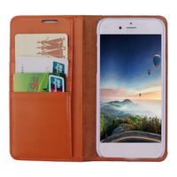 Top selling products in alibaba OEM & ODM prevail mobile phone leather case for samsung galaxy s6
