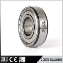6001ZZ BALL BEARING DEEP GROOVE BALL BEARING