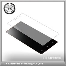 Best prices latest OEM quality tempered glass for lenovo x2 screen protector