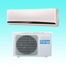 R410a T3 6 Stars Saudi Arabia Air Conditioner, 18000BTU, 24000BTU, 30000BTU, 36000BTU