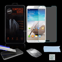 Shock Proof 0.26mm 9H Tempered Strong Clear Glass Screen Protector For Samsung Galaxy Note3 Neo