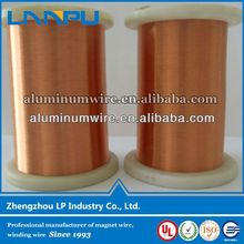ISO Certification Enameled Copper Wire for Coil Winding for Tattoo Machines