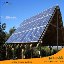Chinese novel products 4kw solar system best selling products in america