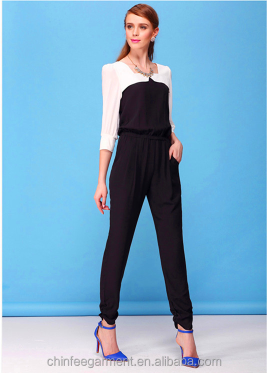 Designer Fashion Women Jumpsuit Lady Formal Jumpsuits - Buy Formal JumpsuitsOne Piece Jumpsuit ...