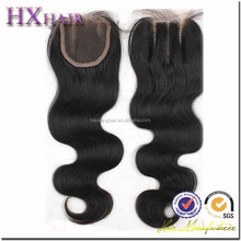 Large Stock Immediate Delivery Thick Bottom Free Part Lace Closure
