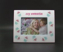 mdf photos frame/imikimi picture frames/halloween decorations photo frame