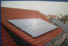 Good Price 5KW 6KW 8KW Poly Solar Panel For Street Lighting System,10KW Solar Portable System