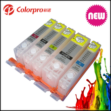 Colorpro NEW for Canon IP7250/7240 compatible ink cartridges PGI450 CLI451