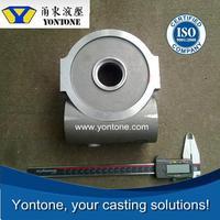 Yontone Ship on Time Company T6 AlSi6Cu4 7075 aluminium casting product