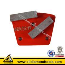 Epoxy Coating Floor Grinding Tool for Grinding Concrete Floor