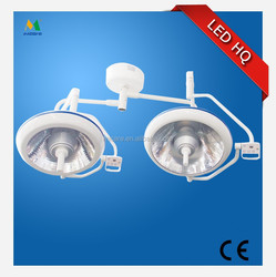 Micare E700/700 Shadowless Ceiling Type Two Domes LED Surgical Operating Lamp