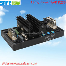 auto voltage stabilizer R230 AVR FOR Blushless Generator