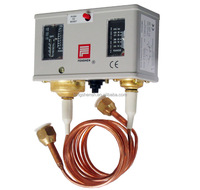 pressure control protect compressors in refrigeration and air-condition plant