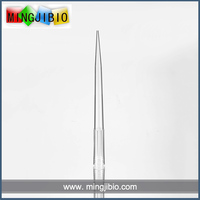 1250ul universal pipette tips