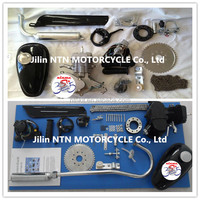 bicycle engines 80cc kits/gas powered bicycle engine kit/2 stroke 80cc gas bicycle engine kit