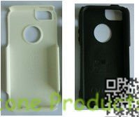 Double Protection cover for Iphone5 case,for new iphone case with folio case