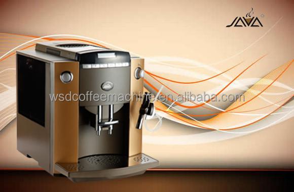 Java 15 Bar Home Use Auto Coffee Machine Buy Coffee