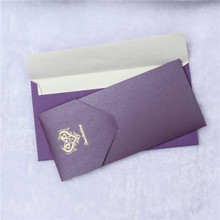 popular New arrival handmade handicraft greeting cards nice