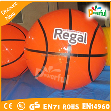 high quanlity promotional items,giant LED lighting inflatable model