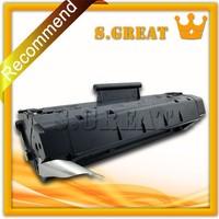 for Canon new black bulk compatible toner cartridge L50, toner cartridge for canon Image Class PC1060 1061 1080F printer