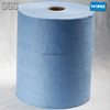 Trade Assurance Polypropylene/Cellulose jumbo roll industrial wipes