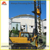 hydraulic drilling rig, mining drilling rig, rotary piling rig
