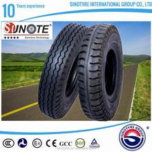 7.50-15 bias light truck tires rib lug pattern with high quality