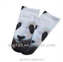 bulk wholesale socks animal patterned unisex funny socks seamless