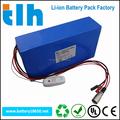 36 v 20ah bateria de lítio / 36 v 20ah li ion bateria 500 w bicicleta elétrica