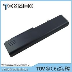 Replacement laptop batteries for HP NC6120 NC6105 NC6400 NC6115 NX6115 NX6110 NX6100 series