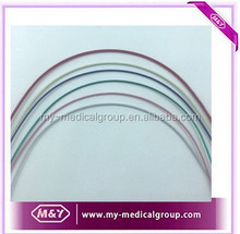 Dental Orthodontic Instruments Revers Curve Arch Wires
