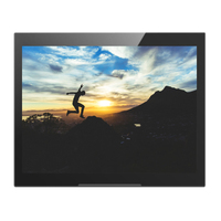 7 Inch LCD Touch Digital Photo Frame